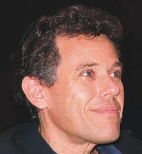Rabino Nilton Bonder