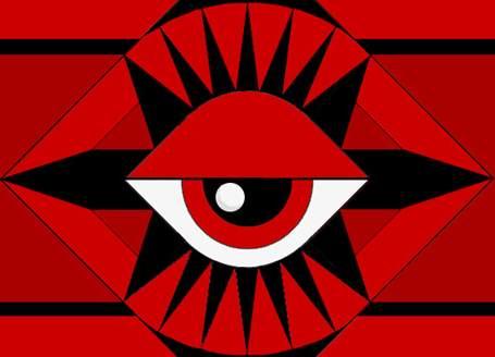 Enxaqueca, visão e os olhos