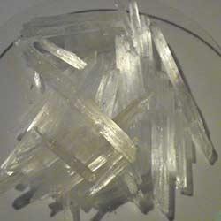 cristal japonês