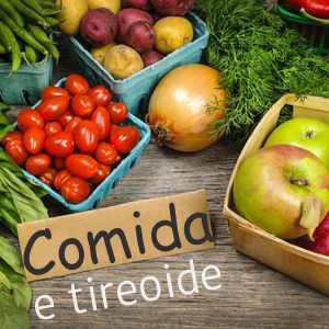 Tireoide e Alimentação, Hipotireoidismo e Enxaqueca